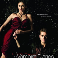 Katherine and Stefan Poster