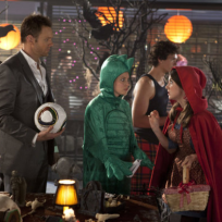 Greendale-costume-party