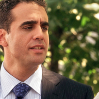 Bobby Cannavale on Blue Bloods