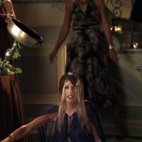 Rachel Zoe on Gossip Girl