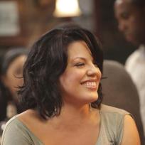Callie's New Hair