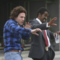 Lethal Weapon 5 Picture