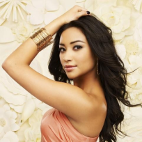 Shay Mitchell Promo Pic