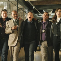 A Giddy Gang