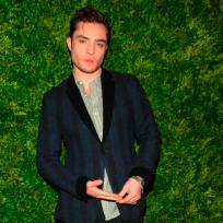 Handsome Edward