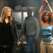 V Season Two Photo