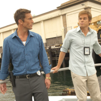 Quinn-and-dexter