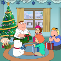 A-family-guy-christmas