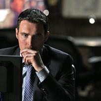 Agent Wayne Rigsby
