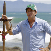 Jeff Probst Explains the Immunity Challenge