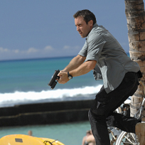 Mcgarrett-on-the-loose