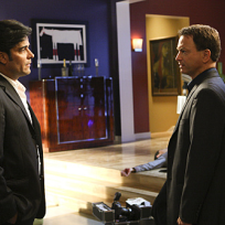 Jsu garcia on csi ny