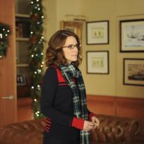 Liz on Christmas