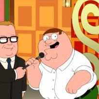Drew Carey on Family Guy