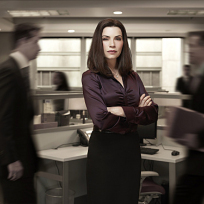The Good Wife Promo Picture