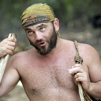 Return of Russell Hantz