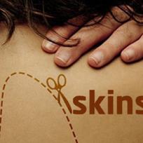 Skins Logo