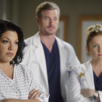 Callie, Arizona and Mark Pic
