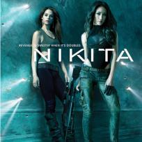 New Nikita Poster