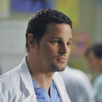 Doctor A. Karev