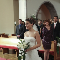 Here Comes the OTH Bride