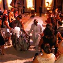 Bride gloom