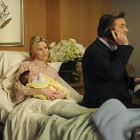 New 30 Rock Family