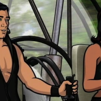 Lana-and-archer-airboat-ride