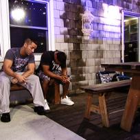 Bros talk