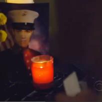 Marine Vigil