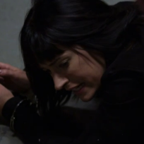 Prentiss in Trouble
