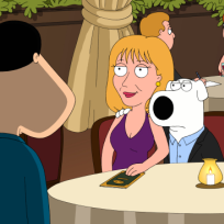 Cheryl-tiegs-on-family-guy