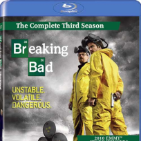 Breaking bad blu ray