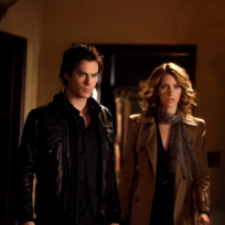 Damon and Andie Picture