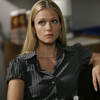 Aj cook on criminal minds