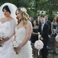 Calzona Wedding Photo