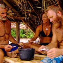 Steve, Julie and Ralph Discuss Their Options