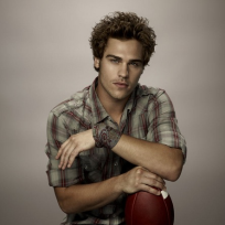 Grey Damon on Friday Night Lights