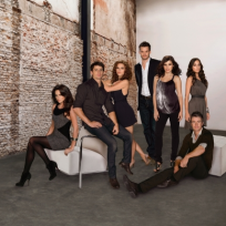 OTH Season 8 Cast