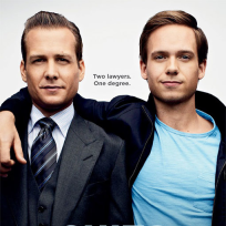 Suits poster