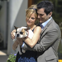 Phil-claire-and-a-pug