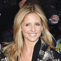 Sarah Michelle Geller Photo