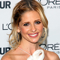 Sarah Michelle Gellar Photo2