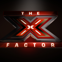 The X-Factor Logo