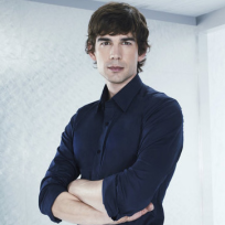 Christopher Gorham as Auggie Anderson