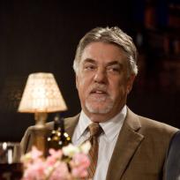 Detective Vince Korsak