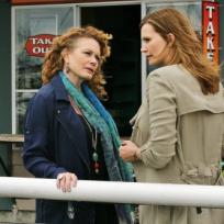 Jane and Dawn