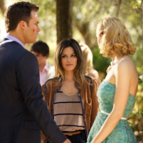 Hart of Dixie Series Premiere Scene