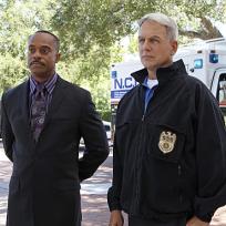 Vance, Gibbs Picture