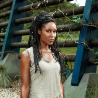 Christine Adams Photo